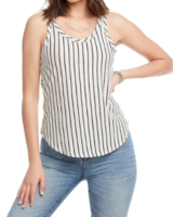Chaser Chaser Striped Tank