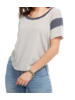 Chaser Chaser Football Tee