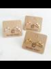 Mountain Range Earrings
