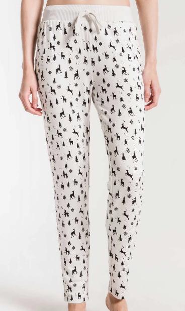 Reindeer Sweatpants
