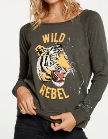 Chaser Wild Rebel Sweatshirt