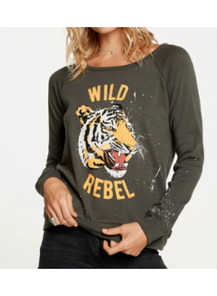 Chaser Wild Rebel Sweatshirt