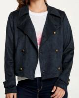 Chaser Suede Jacket