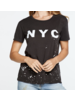 Chaser NYC Tee