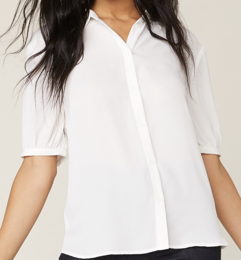 BB Dakota Classic Button Down