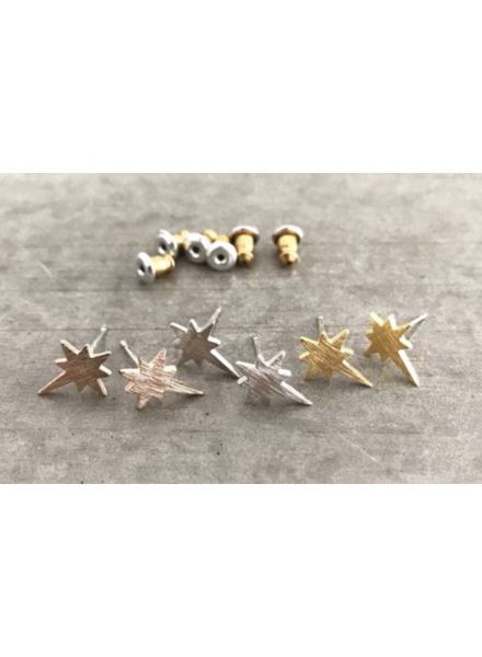North Star Earring
