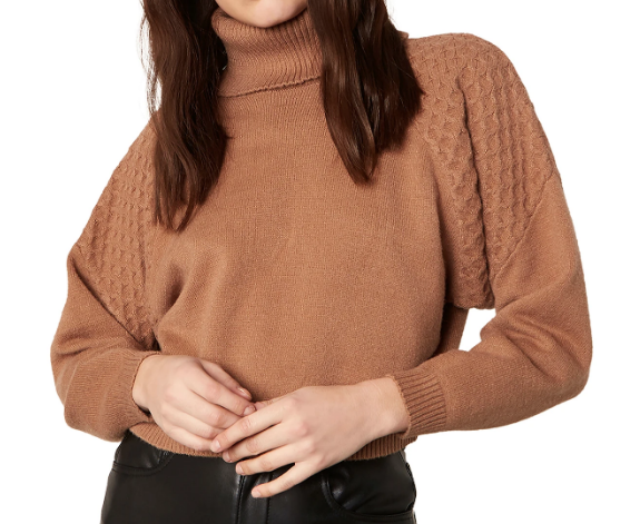 BB Dakota Commander Sweater