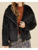 Puff Coat