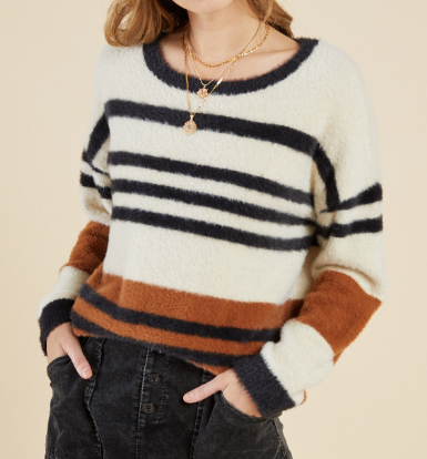 Stripe To Fall