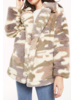 Piper Sherpa Coat