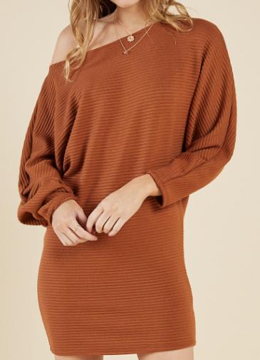 Chloe Knit Dress