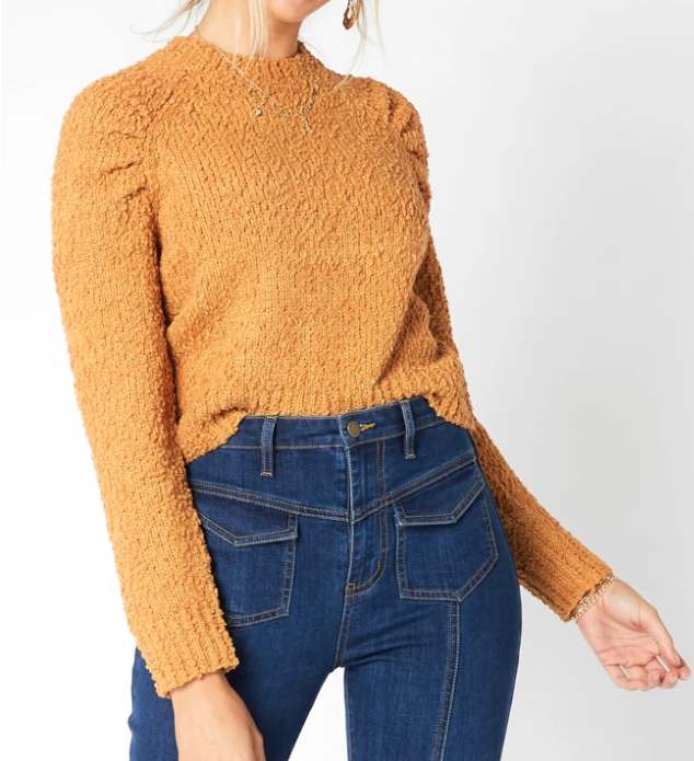 Lucy Sweater