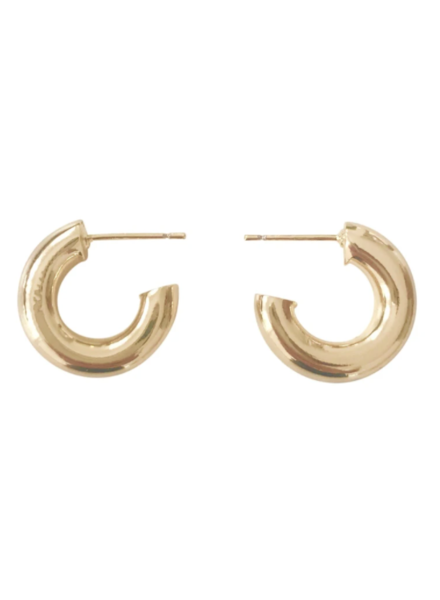 Marrin Costello Becca Hoops