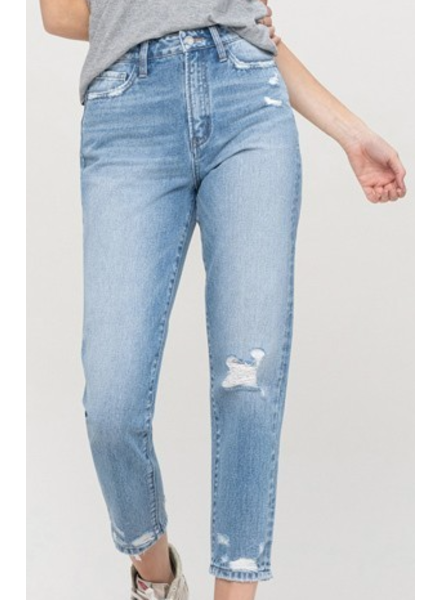 Emma Distressed Jeans