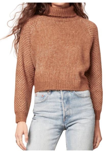 BB Dakota Pearl Sweater