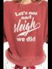 Sleigh Sweatshirt