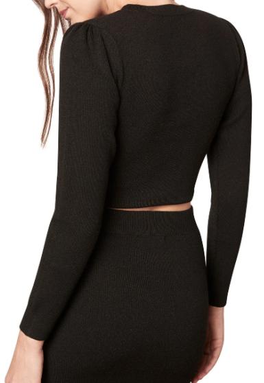 BB Dakota Knit Sweater
