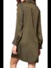 BB Dakota Tie Curious Dress