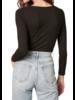 BB Dakota Knit's Complicated Top
