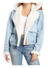 Perry Hooded Jacket