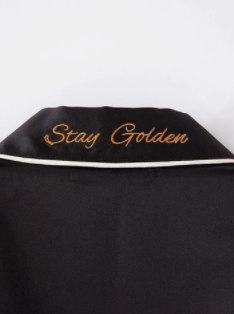 Stay Golden Top