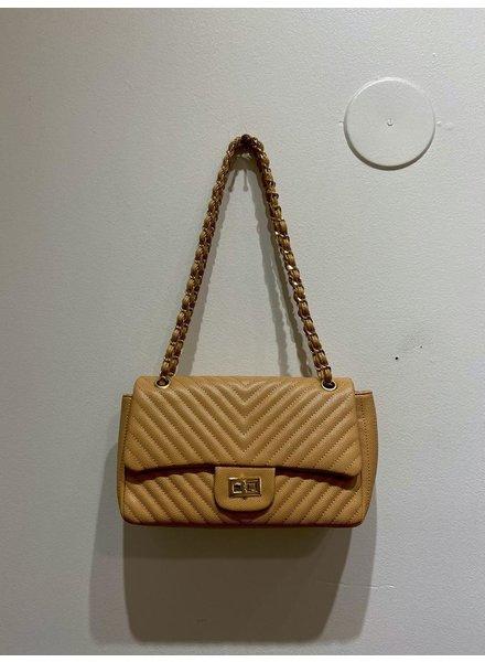 Chevron Bag