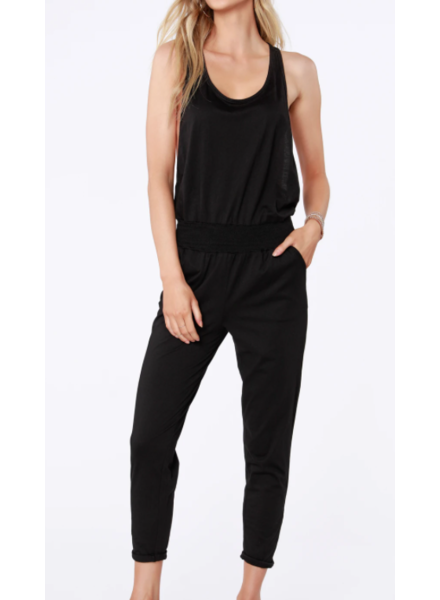 Terry Jumpsuit