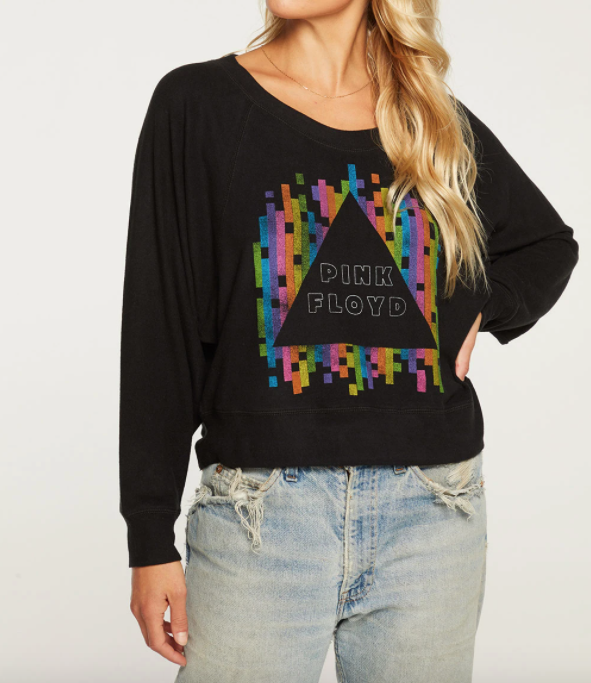 Chaser Pink Floyd Tee