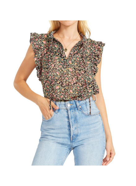 BB Dakota Meadow Blouse