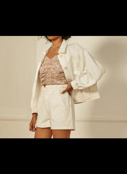 Sage The Label Sara Denim Jacket
