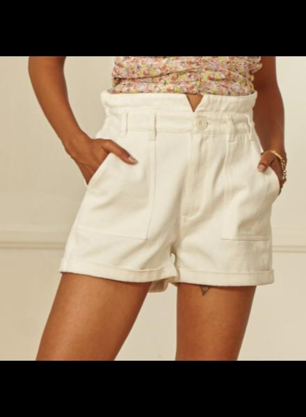 Sage The Label Sara Shorts