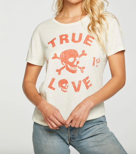 Chaser True Love Tee