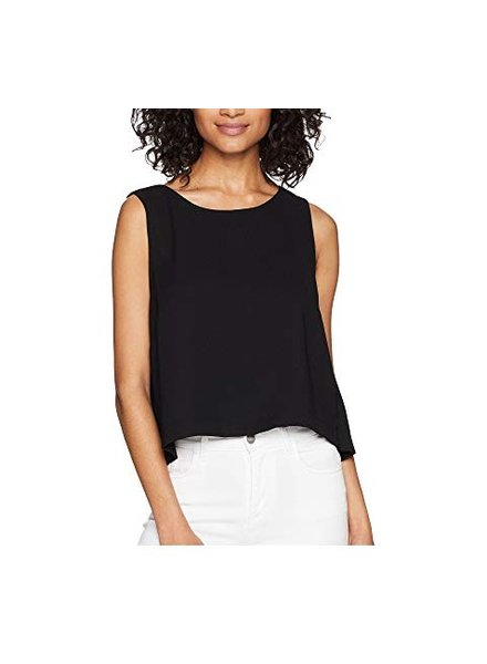 BB Dakota Crepe Top