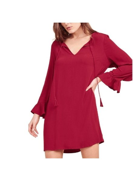 BB Dakota Boho Dress