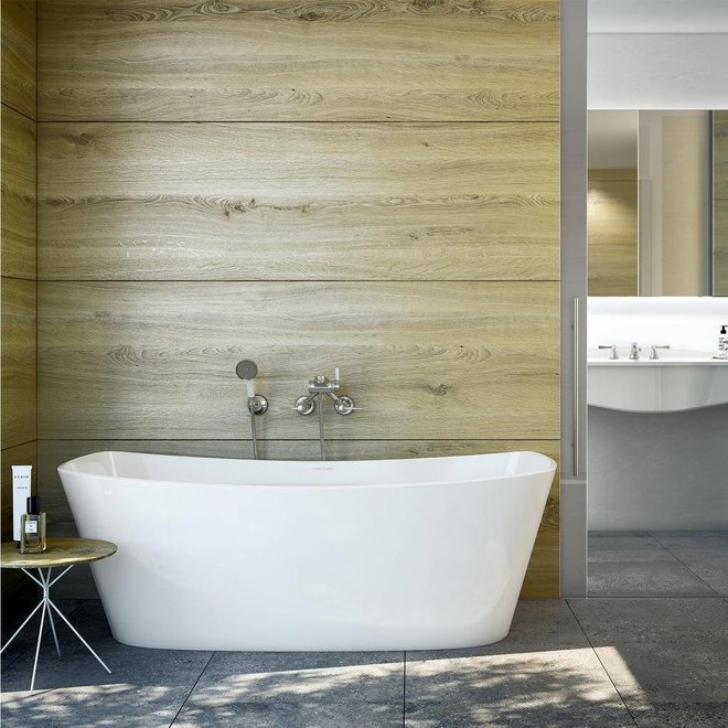free standing tubs - home comfort centre