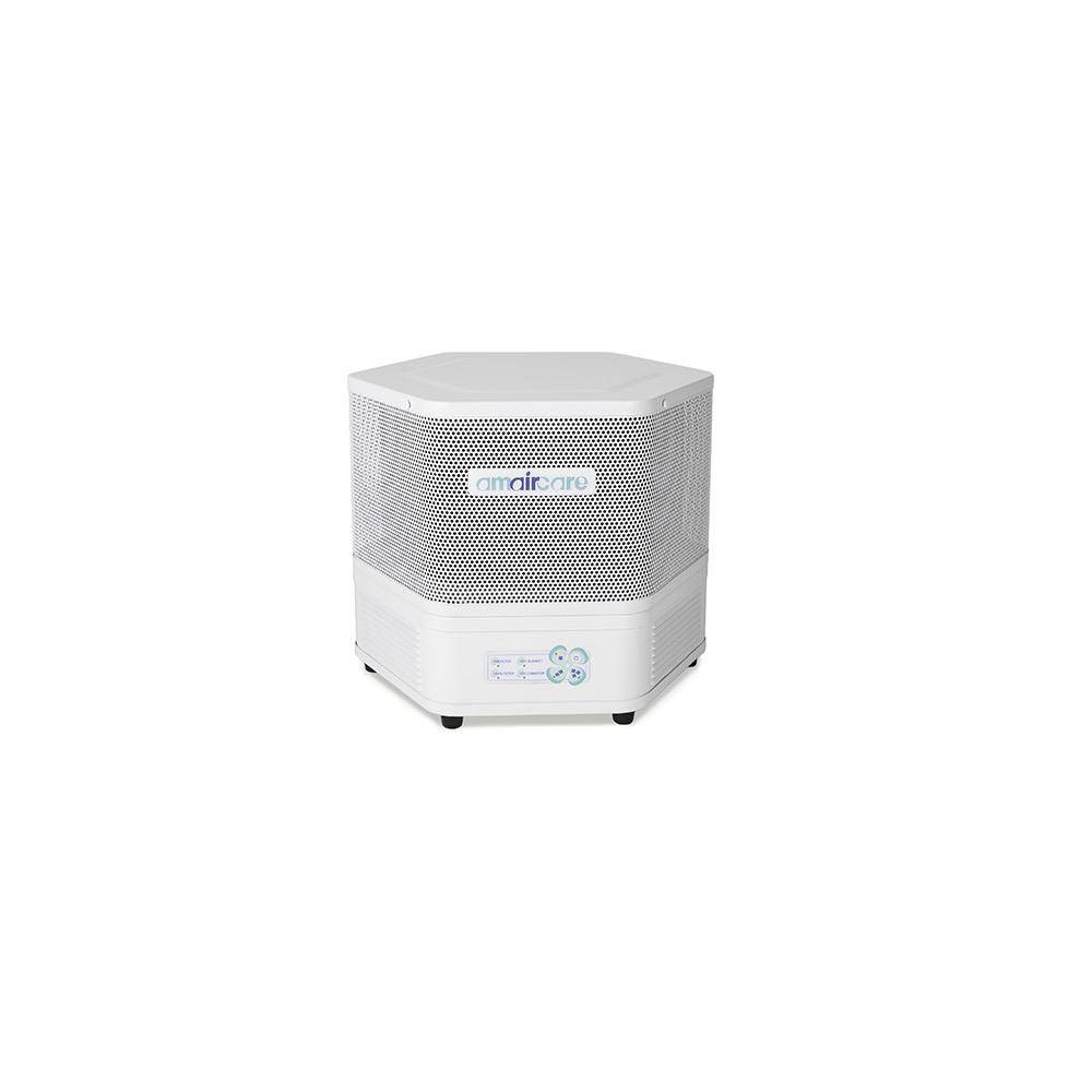 Amaircare 05A1KWP06 2500 HEPA Portable Air Purifier White