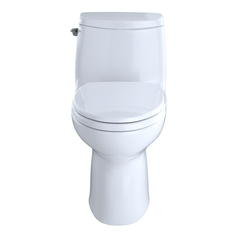TOTO MS604114CUFG UltraMax II 1G One Piece Toilet ...