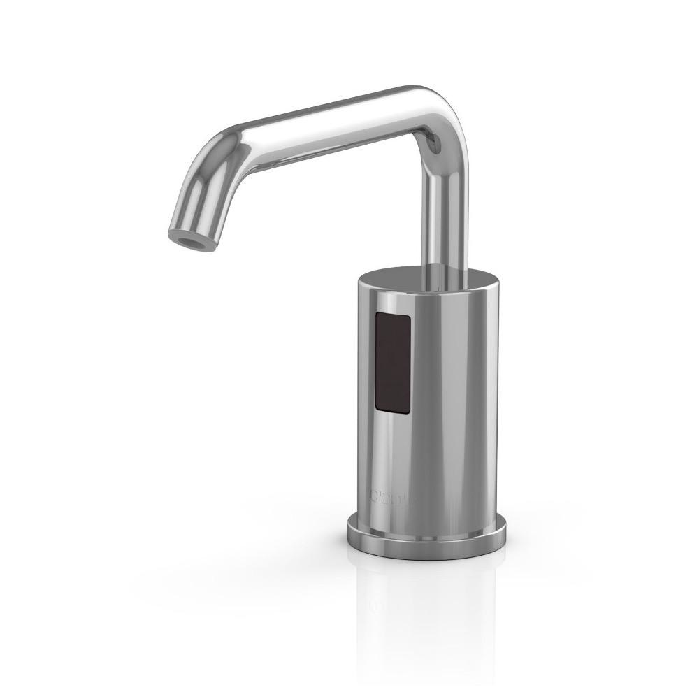 """TOTO TES1ADC-05 4 1//4/"""" One Spout Sensor Operated Soap Dispenser"""