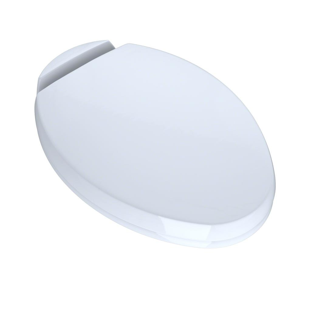 TOTO SS20411 Oval SoftClose Toilet Seat Elongated - Home