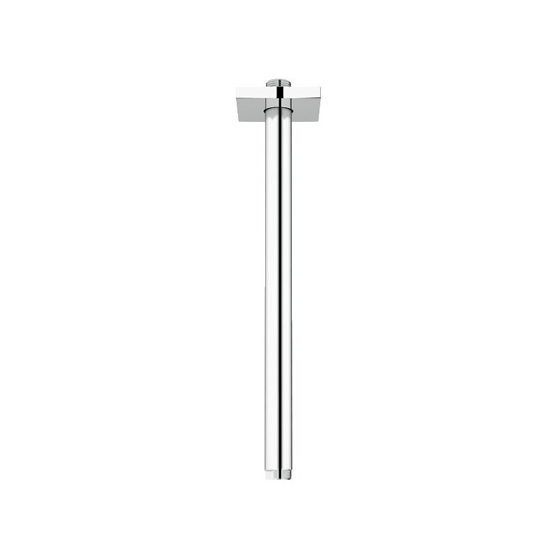 12 Ceiling Shower Arm Square