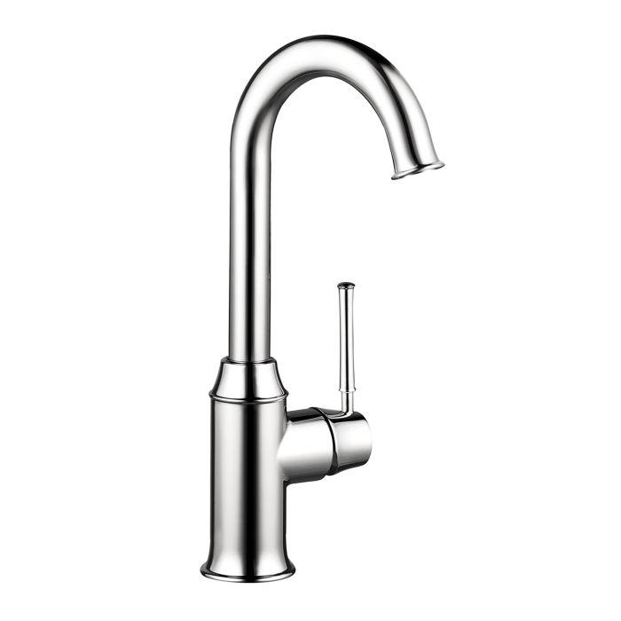 Hansgrohe 04217000 Talis C Bar Kitchen Faucet Chrome