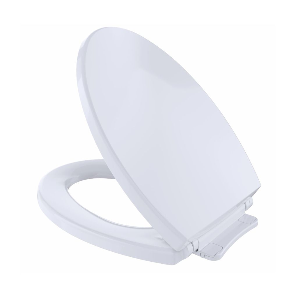 Toto Ss114 Softclose 174 Elongated Toilet Seat Cotton Home