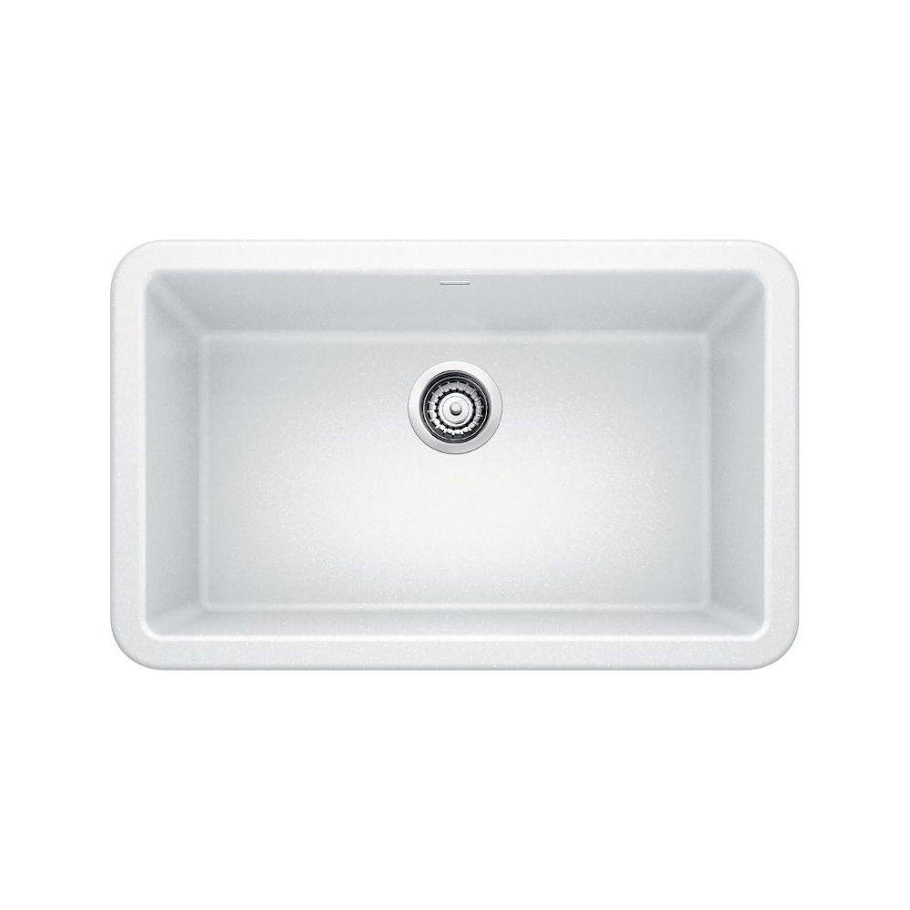 Blanco 401833 Ikon 30 Apron Front Single Undermount Kitchen Sink