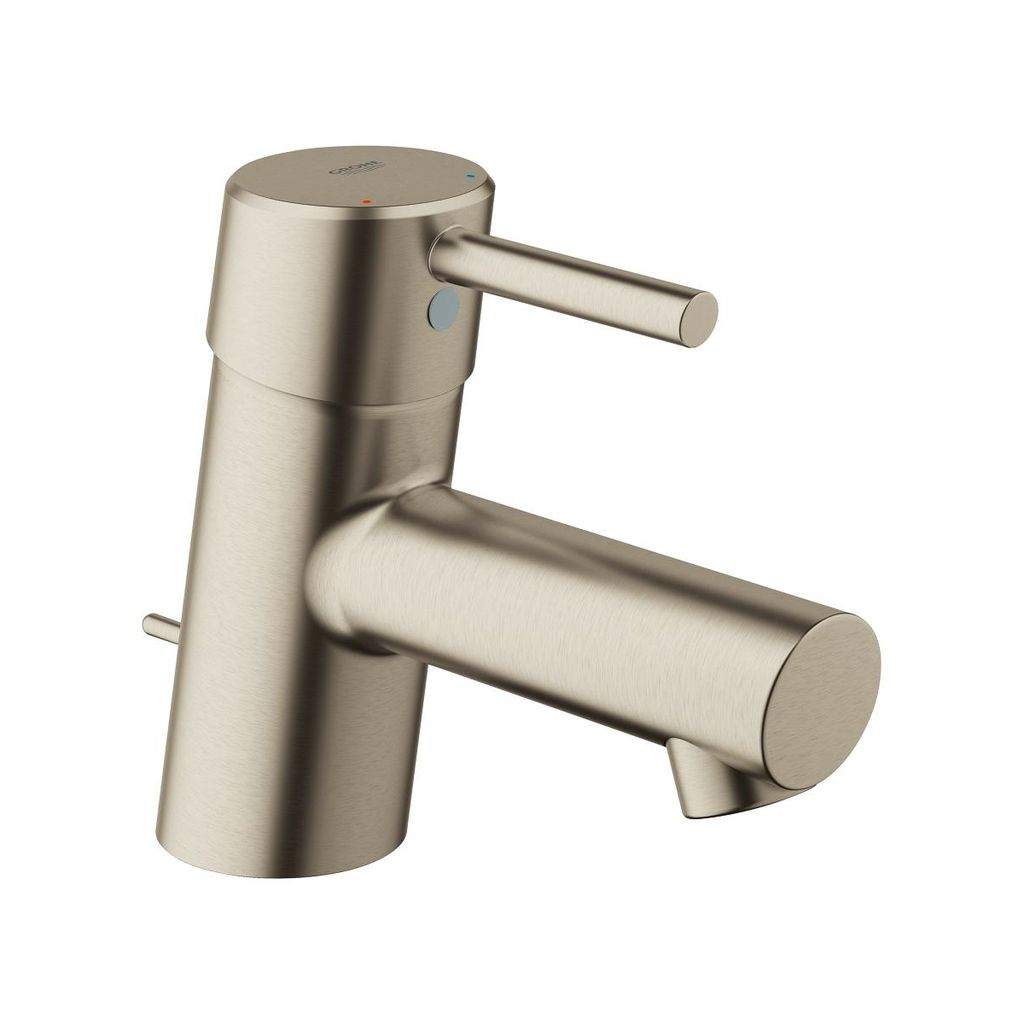 Grohe 34702en1 Concetto Single Handle Xs Size Bathroom Faucet