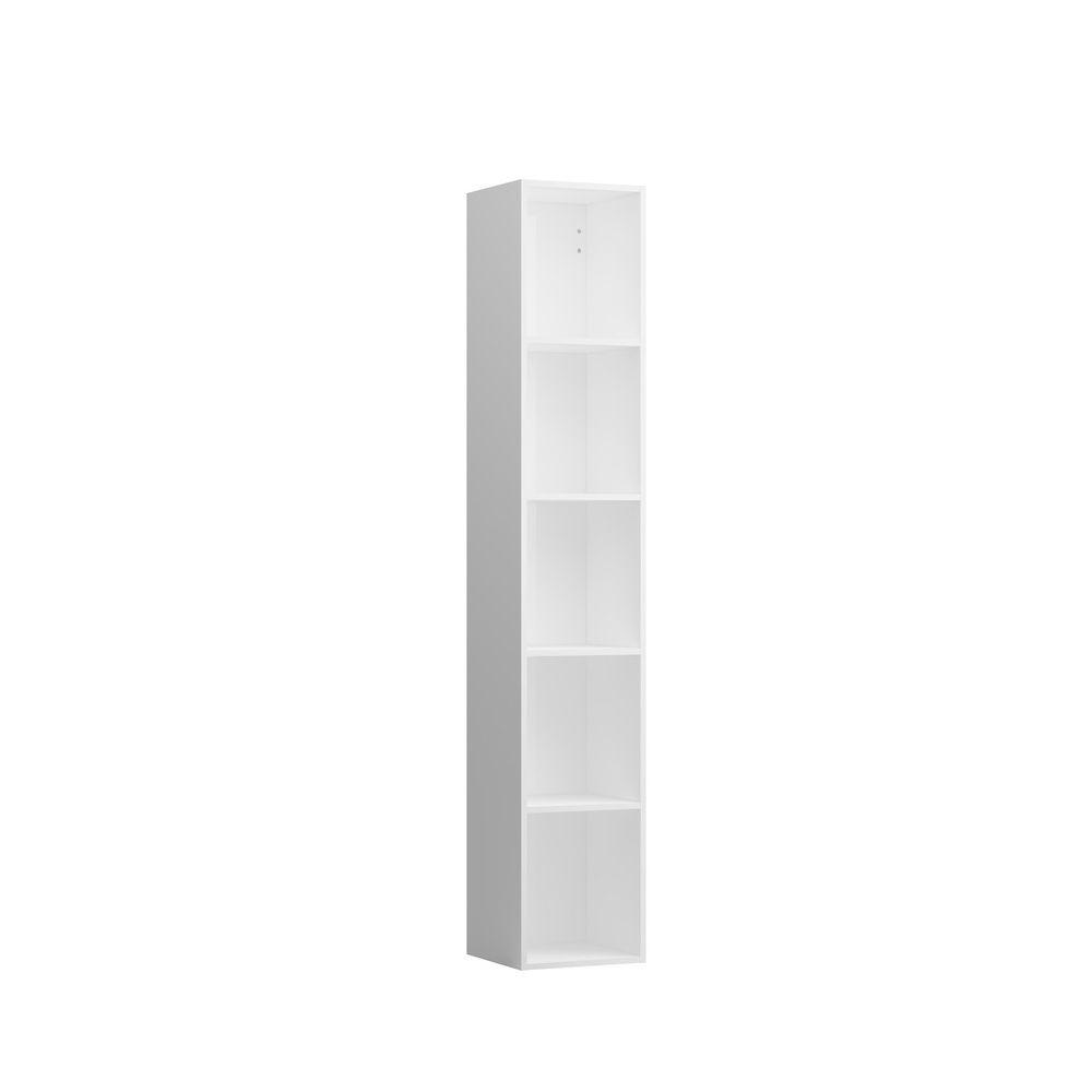 Laufen 410900 E Tall Open Cabinet