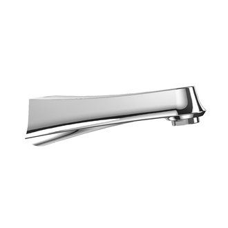 Brushed Nickel Toto TS230DW#BN Wyeth Two-way Diverter Trim