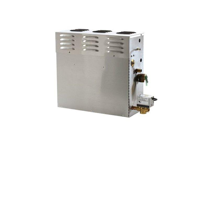Aquabrass N2789 Aquasteam 9 KW Steambath Generator