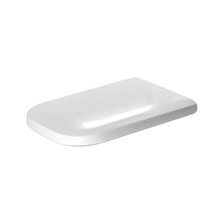 Duravit 006461 Happy D 2 Toilet Seat And Cover White