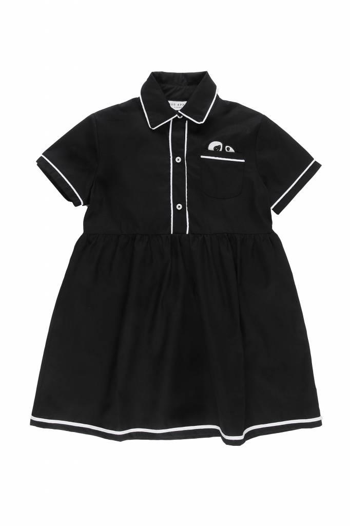 Ideal Dress Black