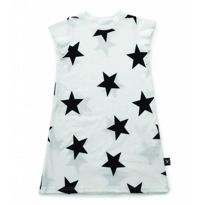 Star A Dress White